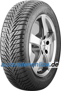 WT 80+ 165/65 R14 winter tyres from Winter Tact