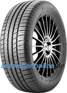 AS-1 155/70 R13 all-season tyres from King Meiler