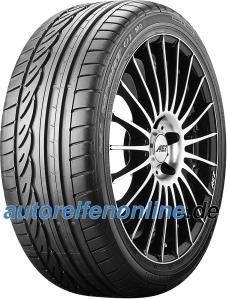 SP Sport 01 4038526258342 Autoreifen 195 55 R16 Dunlop