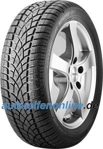 SP Winter Sport 3D 4038526320834 Autoreifen 195 55 R16 Dunlop