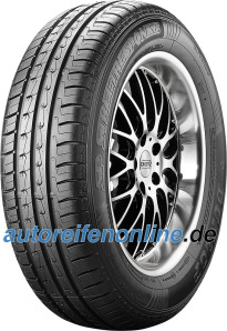 SP StreetResponse 165/65 R15 de Dunlop auto pneus