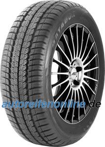MP61 155/70 R13 pneus toute saison de Matador
