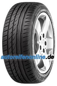 MP47 Hectorra 3 225/45 R17 car tyres from Matador