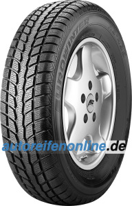 Eurowinter HS-435 145/80 R13 autorehvid pärit Falken