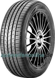 Ziex ZE310 Ecorun 195/65 R15 bildäck från Falken