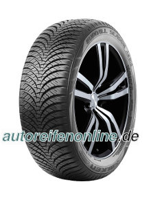 Euro All Season AS210 155/70 R13 neumáticos para todas las estaciones de Falken