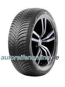Euro All Season AS210 155/70 R13 pneus para todas as estações de Falken