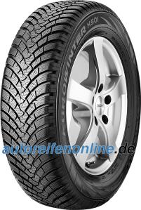 Eurowinter HS01 155/70 R13 pneus de inverno de Falken
