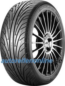 Ultra Sport NS-2 195/55 R15 auto pneumatiky z Nankang