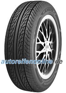 Toursport XR611 185/65 R15 pneus auto de Nankang