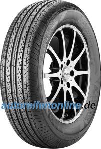 Nankang CX-668 145 R15 JB413 Personbil dæk