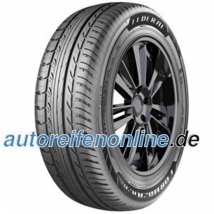 Formoza AZ01 195/55 R15 auto riepas no Federal