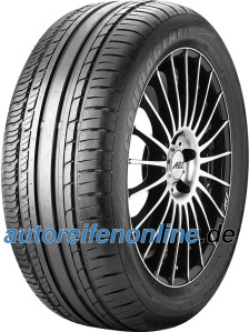 Couragia F/X 295/40 R21 auto riepas no Federal