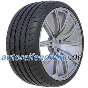 Evoluzion ST-1 225/40 R18 neumáticos de coche de Federal