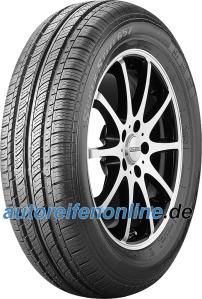 SS-657 195/65 R15 pneus auto de Federal