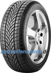 SPTS AS 195/60 R15 bildæk fra Star Performer