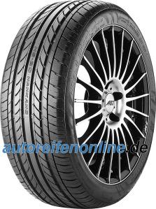 Noble Sport NS-20 195/55 R15 auto pneumatiky z Nankang
