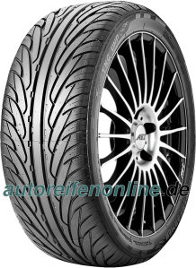 UHP 1 215/35 R18 auto riepas no Star Performer