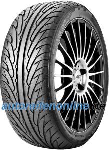 UHP 1 215/35 R19 osobní vozy pneumatiky od Star Performer