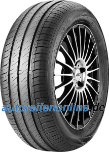 Econex NA-1 165/70 R13 neumáticos de verano de Nankang
