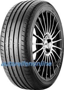 Sportnex AS-2+ 225/40 R18 avto gume od Nankang