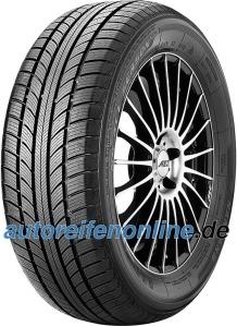 All Season Plus N-607+ 155/80 R13 pneus para todas as estações de Nankang