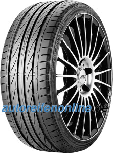 UHP 2 245/35 R20 auto riepas no Star Performer