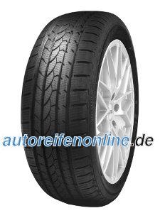 Car tyres for VW Milestone GREEN4SEASONS XL M+ 88H 4717622048681