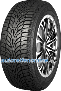 Zimné pneumatiky 225 45 R17 Nankang SNOW VIVA SV-3 JY180