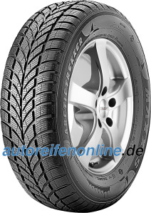 WP-05 Arctictrekker 195/65 R15 car tyres from Maxxis