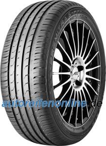Premitra 5 195/65 R15 auton renkaat merkiltä Maxxis