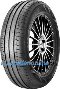 Maxxis Mecotra 3 195/65 R15 TP01861100 Pneus para carros