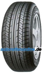 Yokohama Dodávkové pneumatiky Aspec A349G MPN:F1391