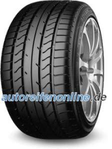 Advan A10E 205/50 R17 de Yokohama auto pneus