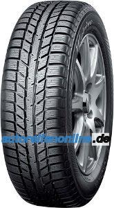 W.drive (V903) 165/65 R14 fra Yokohama personbil dæk