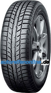 W.drive (V903) 185/65 R14 fra Yokohama personbil dæk