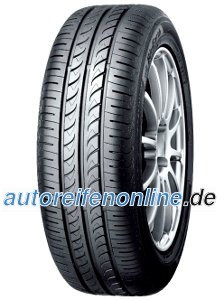 Автомобилни гуми Yokohama BluEarth (AE01) 155/70 R13 F5471