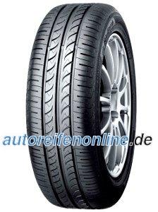 Yokohama BluEarth (AE01A) 185/60 R14 F5847 Neumáticos de coche