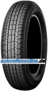 Автомобилни гуми Yokohama BluEarth (A34LZ) 165/65 R14 F5884