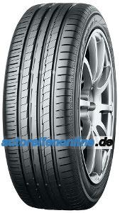 BluEarth-A (AE-50) 195/65 R15 de Yokohama auto pneus