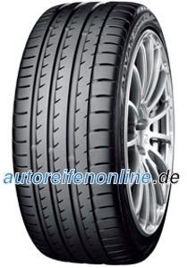 Advan Sport (V105) 265/40 R21 pneus auto de Yokohama