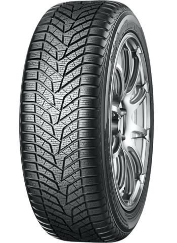 BluEarth-Winter (V90 4968814911027 R1631 PKW Reifen