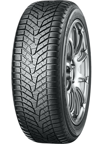 Gomme auto Yokohama BluEarth-Winter (V90 185/60 R15 R1634