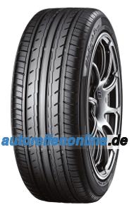 Yokohama BluEarth-Es ES32 165/70 R14 R2412 Car tyres