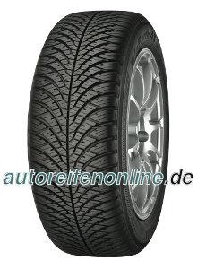 Yokohama BluEarth 4S AW21 235/55 R19 Celoroční pneu na SUV