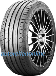 Proxes CF2 195/65 R15 car tyres from Toyo