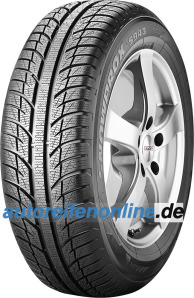 Snowprox S943 4981910743682 Autoreifen 165 65 R14 Toyo