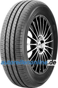 NanoEnergy 3 185/65 R15 car tyres from Toyo