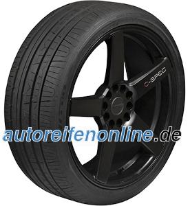Pneus para carros Nitto NT830 255/35 R19 1129400
