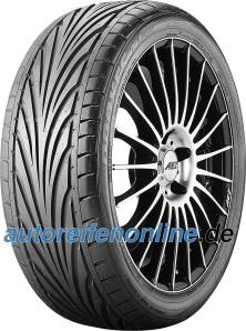 Proxes T1-R 195/55 R15 pneus auto de Toyo